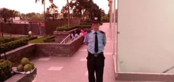 Dịch vụ bảo vệ chuyên nghiệp tại hà nội 247