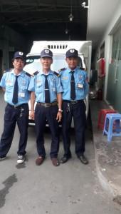 Bảo vệ chuyên nghiệp giá rẻ tại Tiền Giang 456