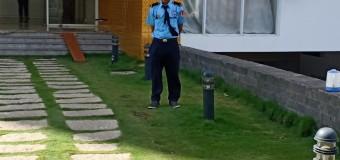 Bảo vệ chuyên nghiệp tại Tiền Giang 789