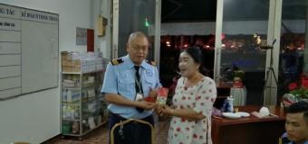 Cty bảo vệ Đồng Nai
