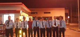 Bảo vệ tỉnh Đồng Tháp
