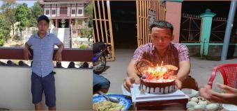 Sinh nhật Lê Quốc Tuấn – Tuấn Khỉ 34 Tuổi