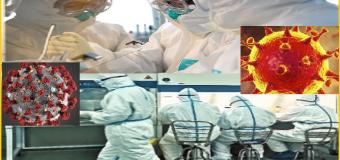 Các trung tâm xét nghiệm Virus Corona (NCoV 2019)