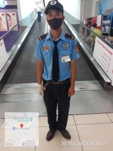 Dịch vụ bảo vệ ở Quảng Trị