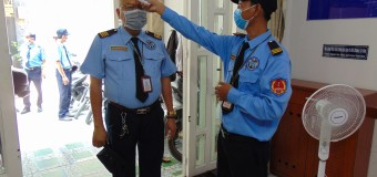 Dịch vụ bảo vệ ở Nghệ An