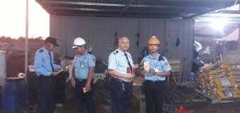 Dịch vụ bảo vệ ở Nam Định