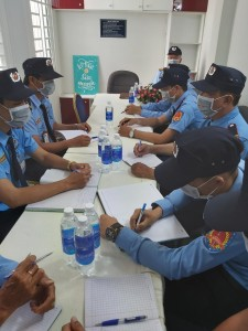 Dịch vụ bảo vệ ở Phú Thọ