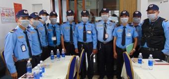 Dịch vụ bảo vệ ở Quảng Bình