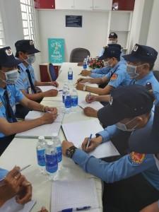 Dịch vụ bảo vệ ở Quảng Nam
