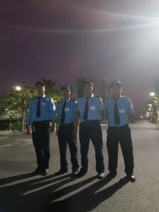 Dịch vụ bảo vệ ở Quảng Ngãi