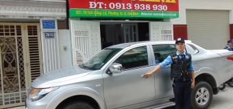 Cty bảo vệ giá rẻ tại Quy Nhơn