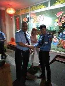 Cty bảo vệ giá rẻ ở Quảng Ngãi