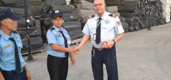Cty dịch vụ bảo vệ Đồng Nai uy tín