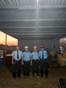 Dịch vụ bảo vệ An Ninh Hoàng Anh
