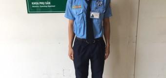 Cty bảo vệ bệnh viện Hùng Vương