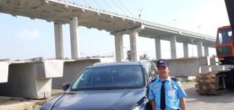 Cty bảo vệ giữ xe bệnh viện Phụ Sản Quốc Tế Sài Gòn