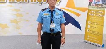 Cty bảo vệ cụm công nghiệp Bình Khánh
