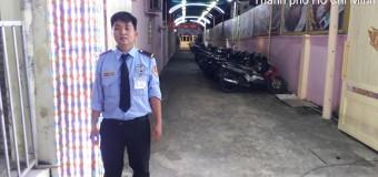 Cty bảo vệ cụm công nghiệp An Phú