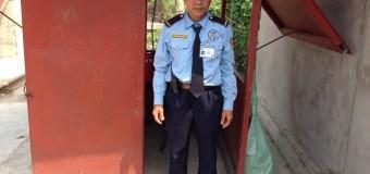 Cty bảo vệ khu công nghiệp Nhơn Trạch 2 – Nhơn Phú