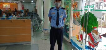 Cty bảo vệ khu công nghiệp Long Thành