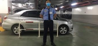 Cty bảo vệ cụm công nghiệp Tân Định An