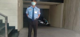 Cty bảo vệ cụm công nghiệp Bình Chuẩn
