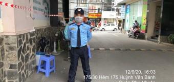Cty bảo vệ khu công nghiệp Lộc An – Bình Sơn