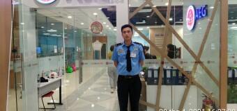 Cty dich vu bao ve khu vuc Binh Duong