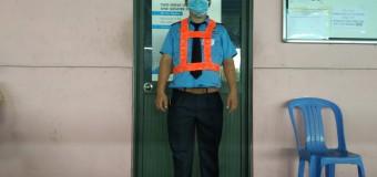 Các công ty dịch vụ bảo vệ tại Bình Dương