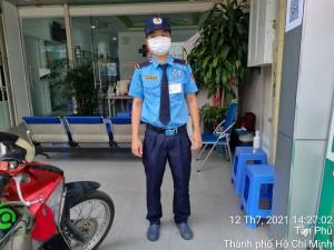 Cty dịch vụ bảo vệ giá rẻ Bình An Bắc Ninh