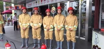 Các công ty dịch vụ bảo vệ tại Tp Hồ Chí Minh