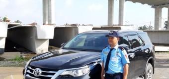 Cty dịch vụ bảo vệ khu công nghiệp Đông Nam