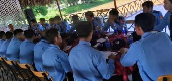 Cty bảo vệ giữ xe bệnh viện Chấn Thương Chỉnh Hình Sài Gòn