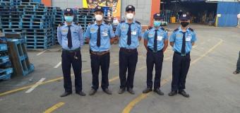 Công ty dịch vụ bảo vệ ở TPHCM