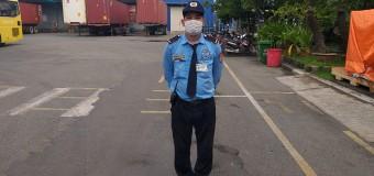 Công ty dịch vụ bảo vệ 135 Quảng Ninh