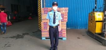 Công ty dịch vụ bảo vệ uy tín TPHCM 24